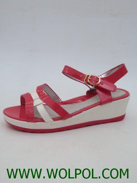 Sandaly Dzieciece Fl 73 3 Melon White 31 36 Shoes Sandals Melon