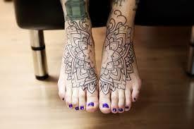 Bildergebnis für tattoo mandala