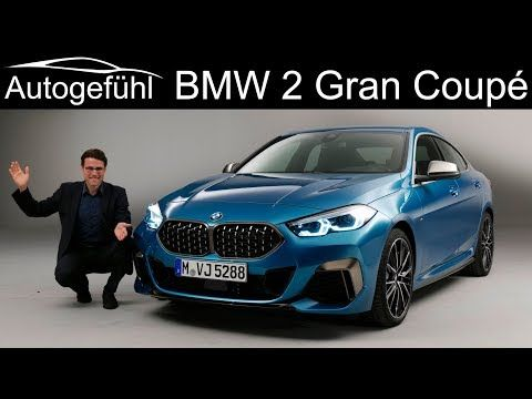 2020 Bmw 2 Series Gran Coupe F44 Official Thread Info Specs