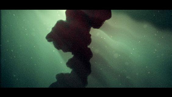 NOVEMBER NÖVELET | USELESS /// fan video by matthieu chauvirey, via Behance
