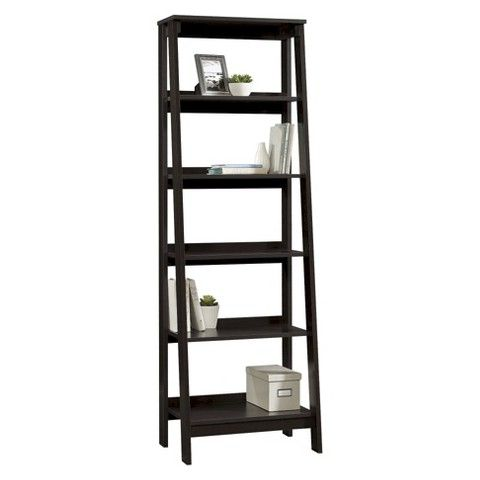 Espresso Bookcases And Target On Pinterest