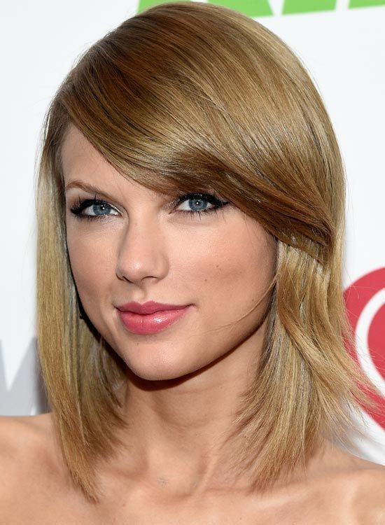 Teen Haircuts For Summer - The Sleek Taylor Cut which haircut should I get