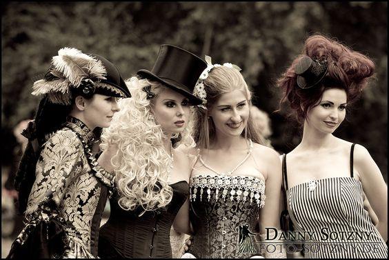 Alle Größen | WGT 2011 Viktorianisches Picknick | Flickr - Fotosharing!
