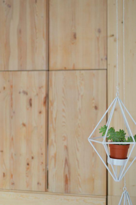 DIY | Ikea Hack Kleiderschrank aus hellem Holz