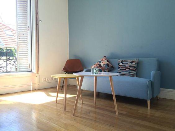 Ganhe uma noite no Sunny apartment in Oberkampf area - Apartamentos para Alugar em Paris no Airbnb!