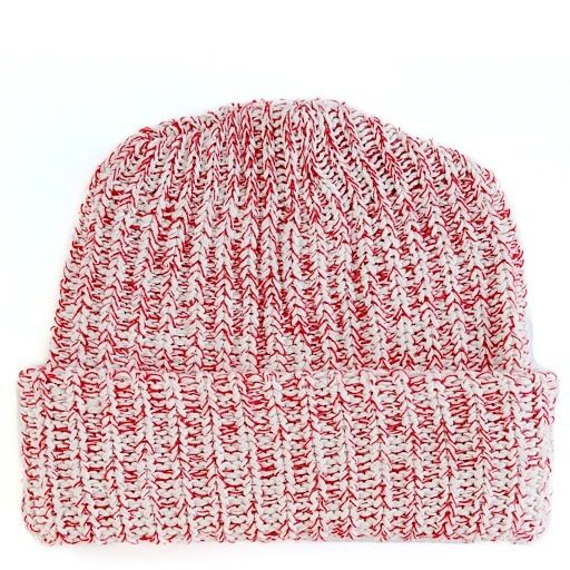 Marled Cotton Hat