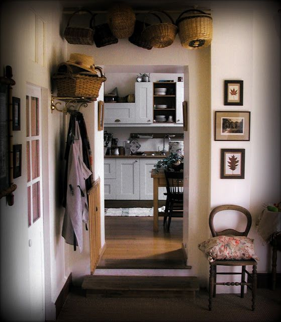 My French Country Home | My French Country Home by Sharon Santoni