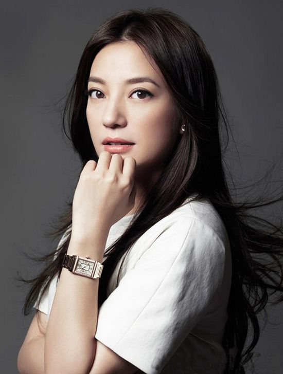 Zhao Wei JLC Reverso | On Their Famous Wrists | Pinterest ...