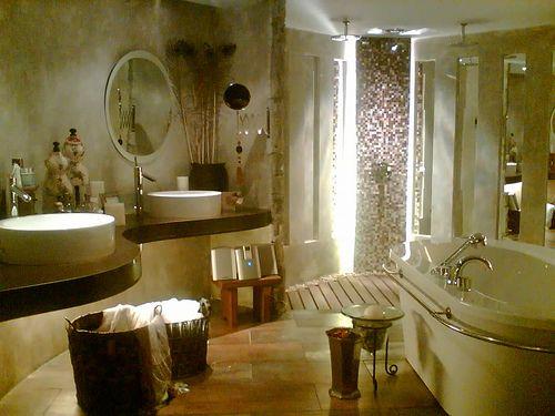 dream bathroom. i'd never leave