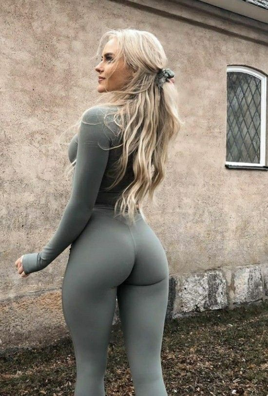Pin On Sexy Yoga Pants
