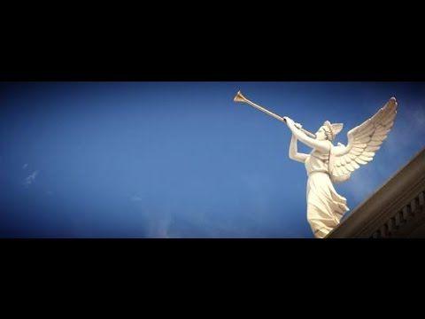 Nederland in de ban van vreemde trompet geluiden in de lucht