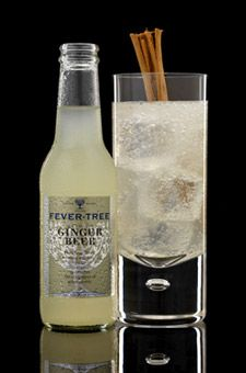 Fever Tree Tonic Waters - why so yummy?
