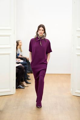 Escada Fall 2015 Ready-to-Wear Fashion Show: Complete Collection - Style.com