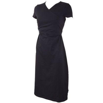 nursing dress / polarn o. pyret