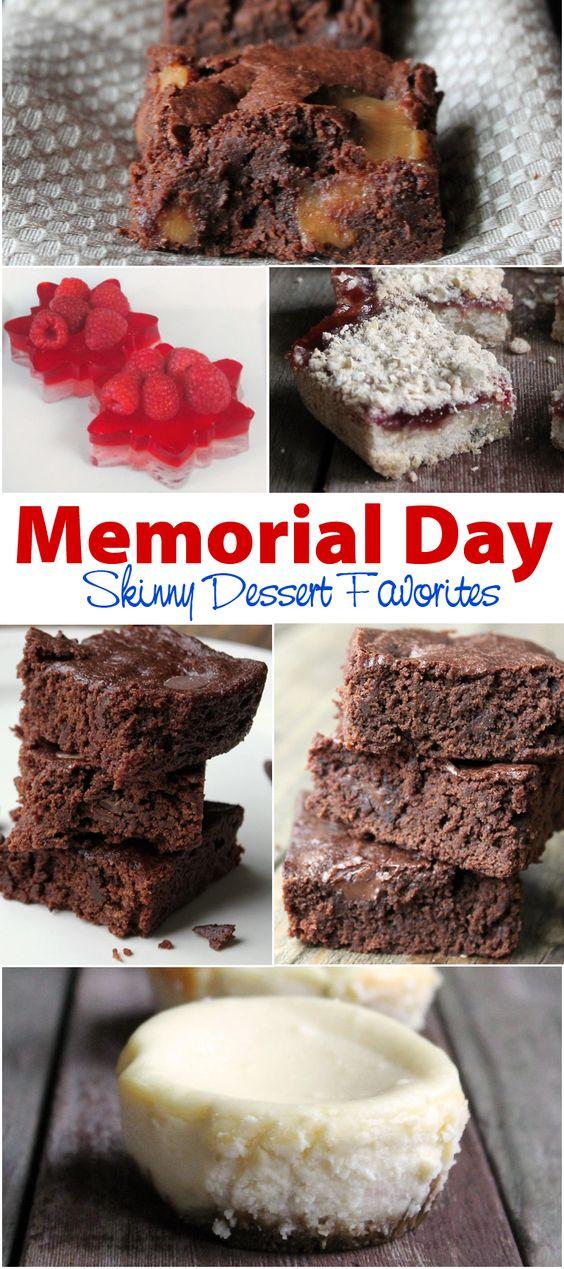 easy memorial day picnic menu