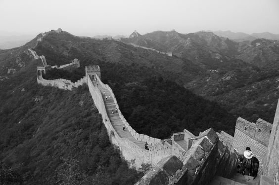 """Great Wall"" China"