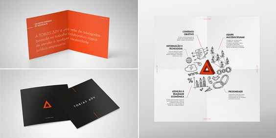 Tobias Adv branding on Behance (StudioBah)