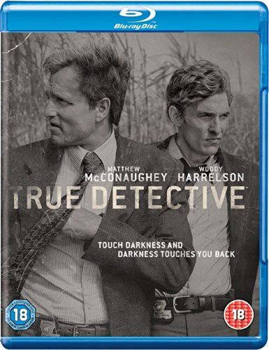 True Detective - Season 1.an American anthology crime drama television series created by Nic Pizzolatto, premiered on January 12, 2014 on the premium cable network HBO. Its principal cast consisted of Matthew McConaughey, Woody Harrelson, Michelle Monaghan, Michael Potts, and Tory Kittles. The season had eight episodes; its initial airing concluded on March 9, 2014.