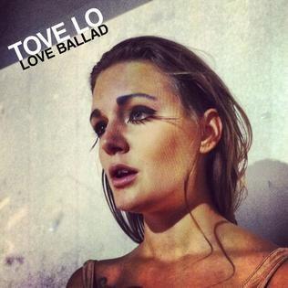 Tove Lo – Love Ballad acapella