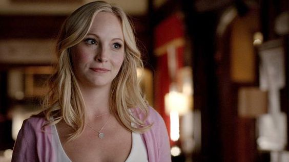 """#TVD 6x21 """"I'll Wed You in the Golden Summertime"""" - Caroline to the rescue."""