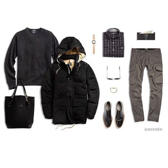"""Download the @uncrate App today. Nice feature on us, titled #Winterize"""". #ToddSnyder #uncrate"""