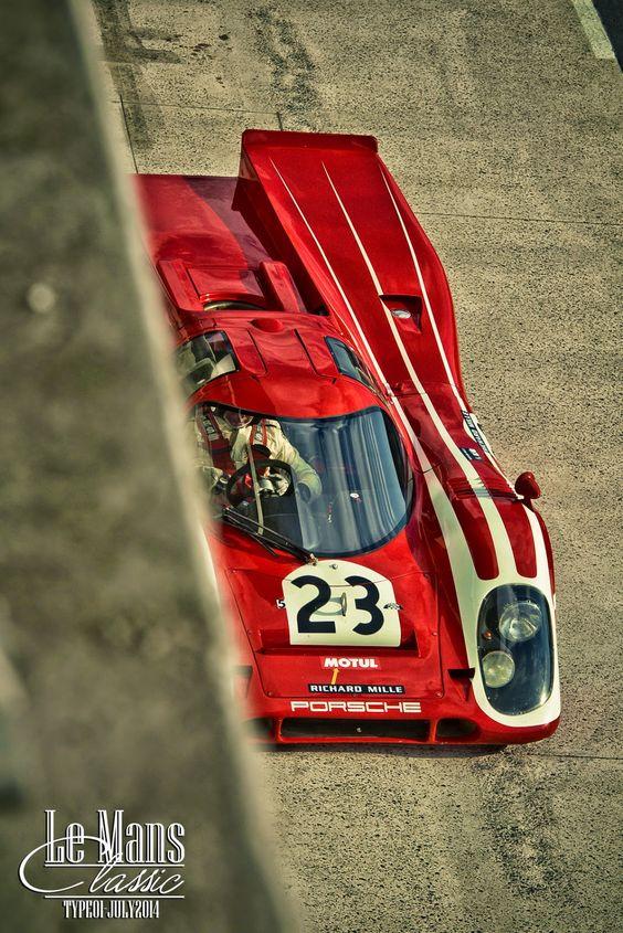 Le Mans Classic                                                       …