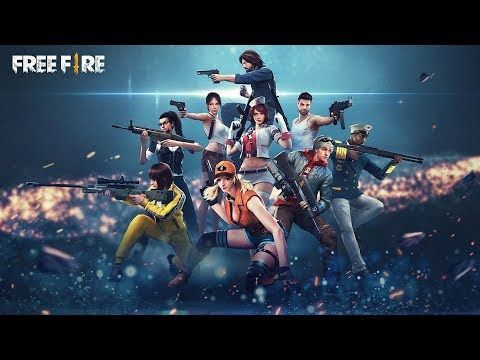 Best Free Fire For Android Low Versions 2019 Youtube Survival Games Fire Image Free Online Games