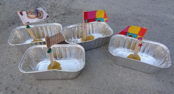 Boat Crafts for Kids - Edventures with Kids - KC Edventures