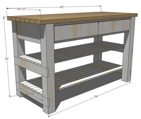 15 wonderful diy ideas to upgrade the kitchen10 diy kitchen island potato onion and kitchen islands