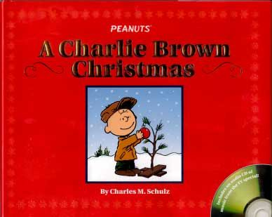 AAUGH.com Gallery of A Charlie Brown Christmas books