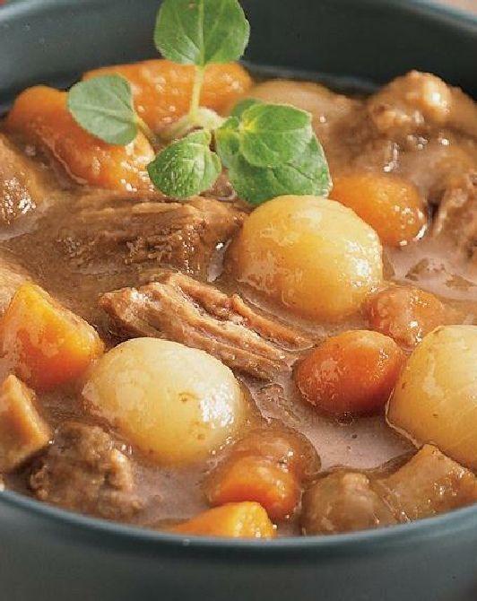 Low FODMAP and Gluten Free Turkey and vegetable stew  http://www.ibssano.com/turkey_stew.html