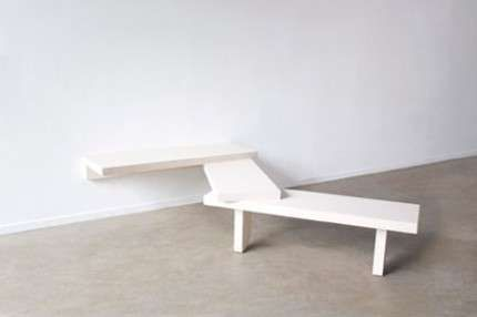 Perfect Creative Bench Designs To Relax You In Style | Bench, Bench Designs And  Creative