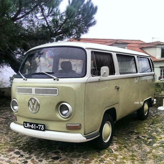 VW T 2
