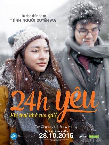 Phim 24h Yêu