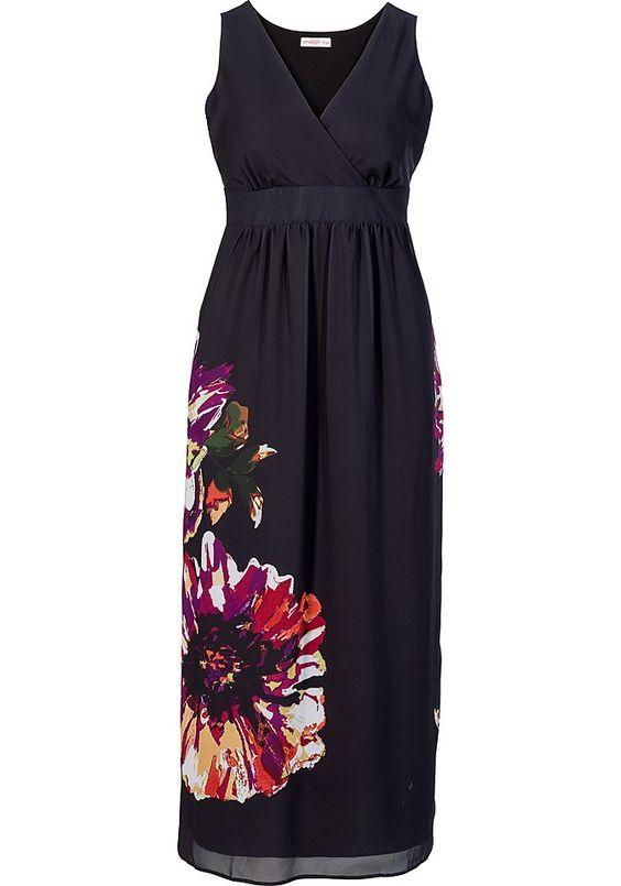 Abendkleid/Maxikleid <3 www.curvee.de  <3  Plus Size ,Größe Größen Fashion Curvy