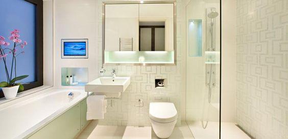 Modelos de banheiros: Método Para Ter 100% Mais Ideias Para Decorar