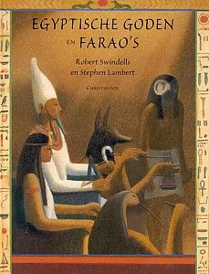 Stories about the egyptian gods and farao's