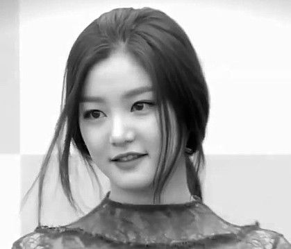 Actress From Gu family Book