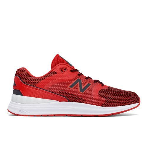 1550 New Balance Men's Sport Style Shoes - Red/Black (ML1550CA)