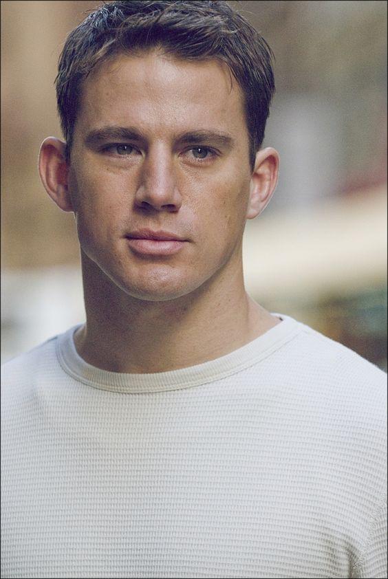Channing Tatum , Dear John , Magic Mike , Shes the man ,White House Down , So sexy
