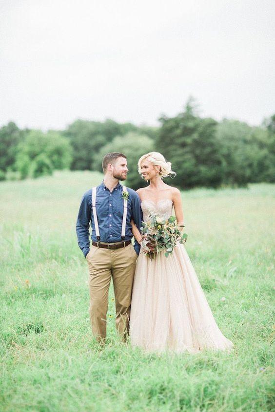 rustic wedding photography best photos - wedding photography  - cuteweddingideas.com