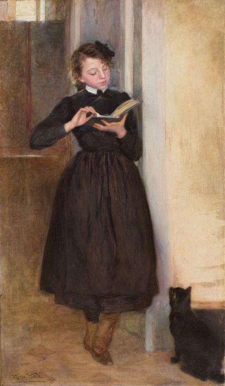 Lluïsa Vidal i Puig, 1903: