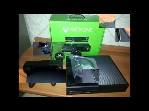 Sorteio de um Xbox One no natal!