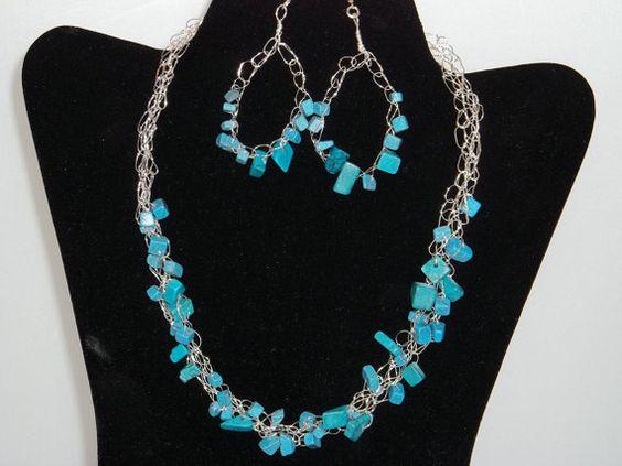 trevor4995 Bertha's HandmadeJewelry Necklaces Bracelets Earrings on ETSY!