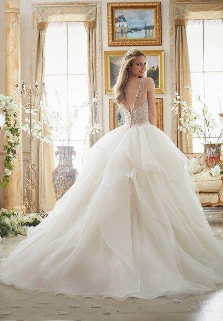 Vestido de noiva: Escolhendo o tecido - Ellegancy Costuras