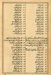 Download Digital Arabic Manuscript Occult Magic Al Jildaki Free Books Download Occult Manuscript