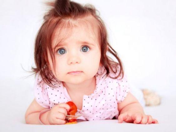 ¿Cómo quitar el chupete al bebé? - http://madreshoy.com/como-quitar-el-chupete-al-bebe/