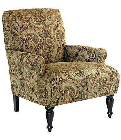 Potential Chair for the living room.