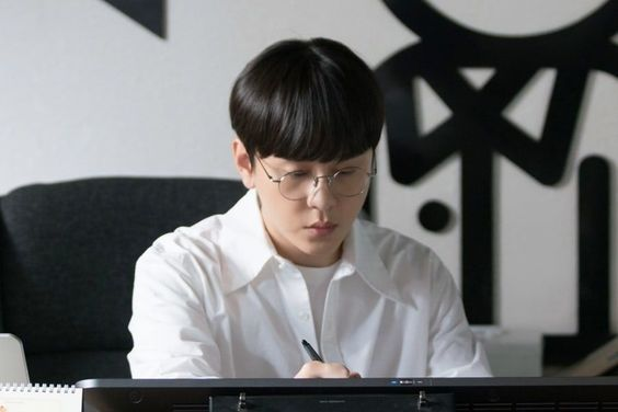 Highlight's Yong Junhyung Is A Famous Webtoon Artist In Upcoming Romantic Comedy