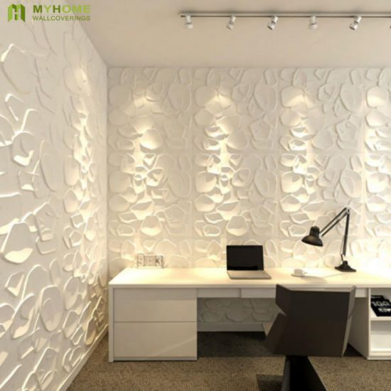 Hot Item Building Material Waterproof 3d Wall Panel Sticker With Customized Images 3d Wall Panels Wall Panels Wall Boards Panels